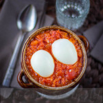 Egg Curry from Low-Carb, So Simple Book