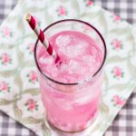 Cherry Lemonade | Healthy Drink Recipes