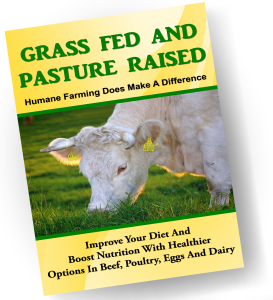 Image of Grass Fed Pasture Raised eBook